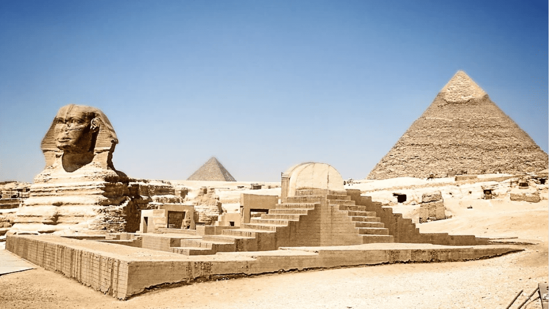 Egypt To Become Winter Hotspot Attracting Tourists With Huge Discounts