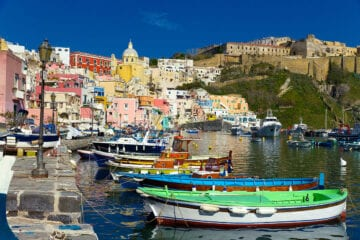 Hidden Island crowned Italy's 2022 Capital of Culture