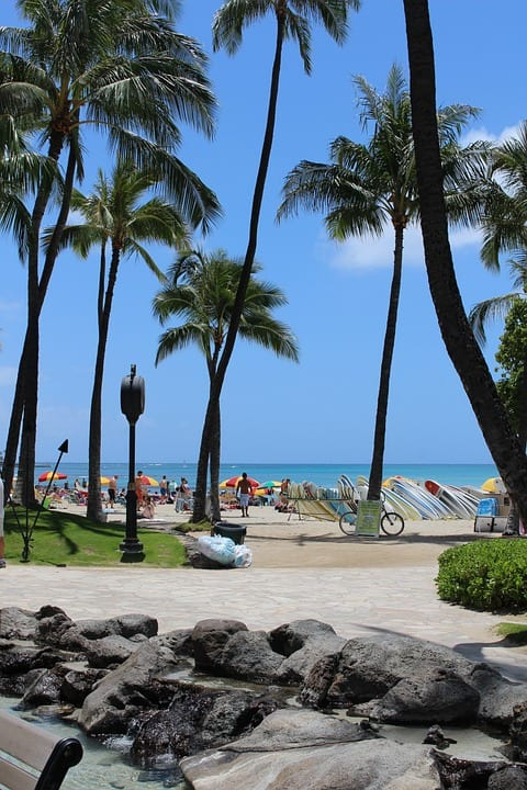 Honolulu-5-most-searched-destinations-by-Americans-Kayak-data-reveal