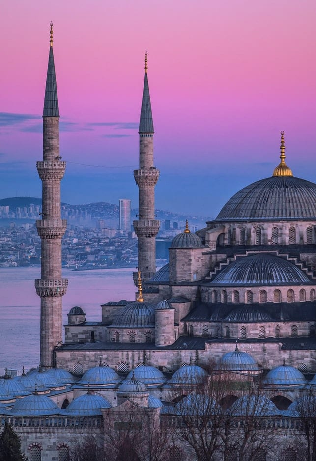 Istanbul-5-most-searched-destinations-by-Americans-in-2021
