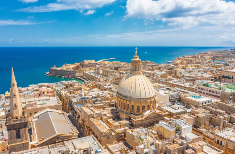 Malta launches organization to attract digital nomads