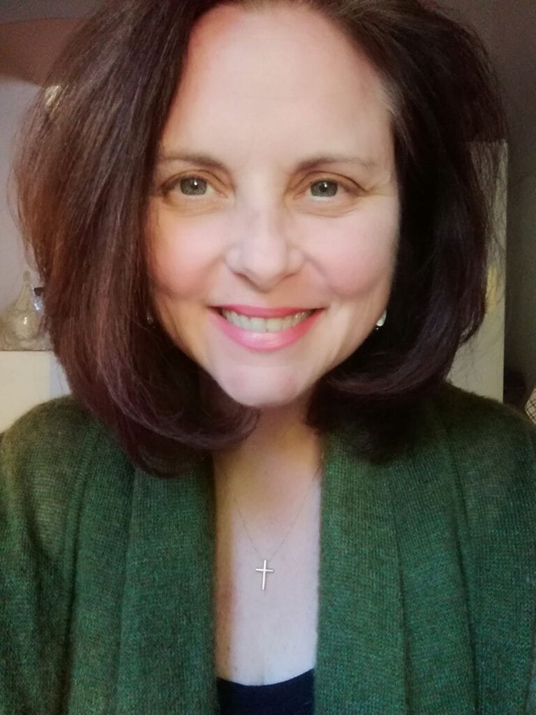 Melissa Paul, first Croatia's digital nomad visa owner