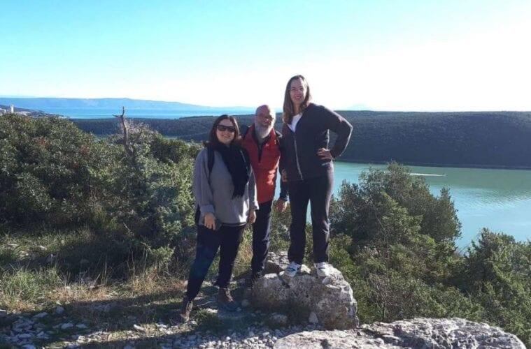Melissa Paula - First digital nomad visa in Croatia granted to an American