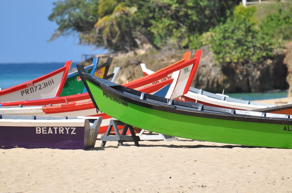 Puerto-Rico-eases-restrictions-and-reopen-beaches