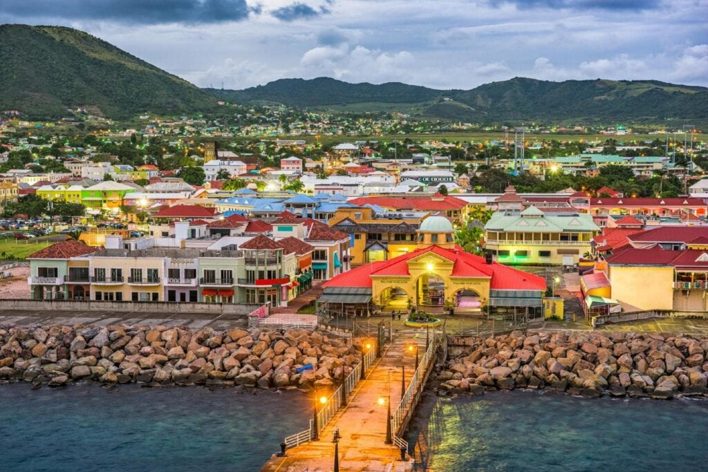 Saint-Kitts-and-Nevis-safest-places-to-travel