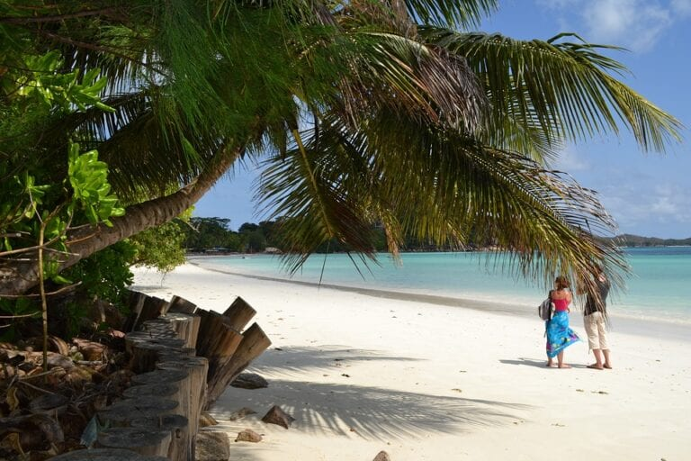 Seychelles-to-waive-mandatory-quarantine-for-COVID-19-vaccinated-tourists