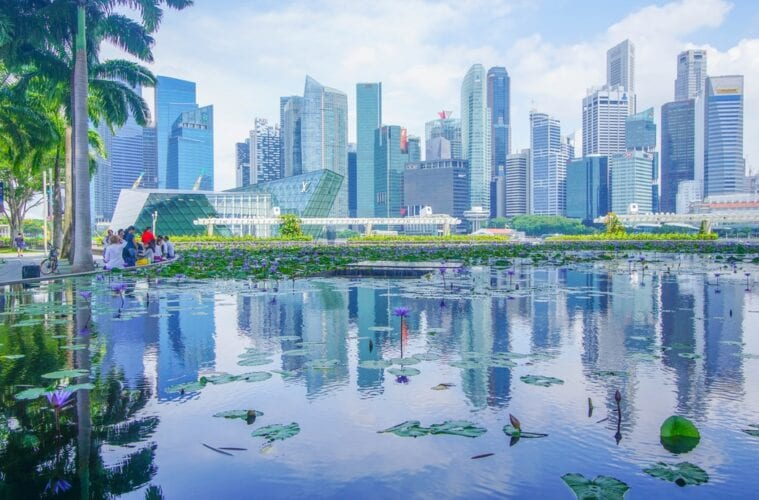 Singapore-to-ease-travel-restrictions-for-vaccinated-travelers-soon