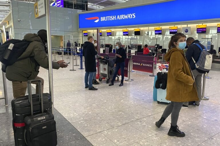 Spain-to-extend-strict-travel-restrictions-for-UK-travelers-until-February-2