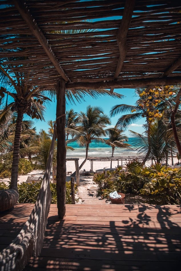 Tourism-in-Cancun-down-25-compared-to-previous-year