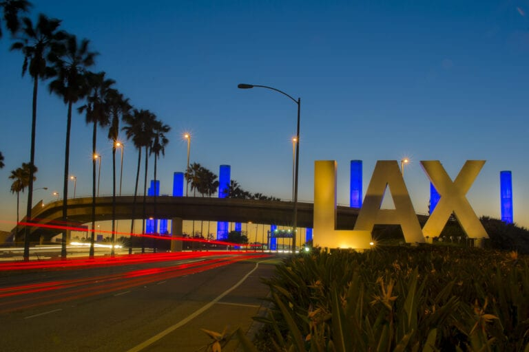 lax airport 3 hours pcr tests