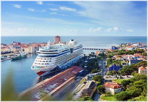 AIDA Cruise Lines to Resume Sailing Season 2021 on March 20