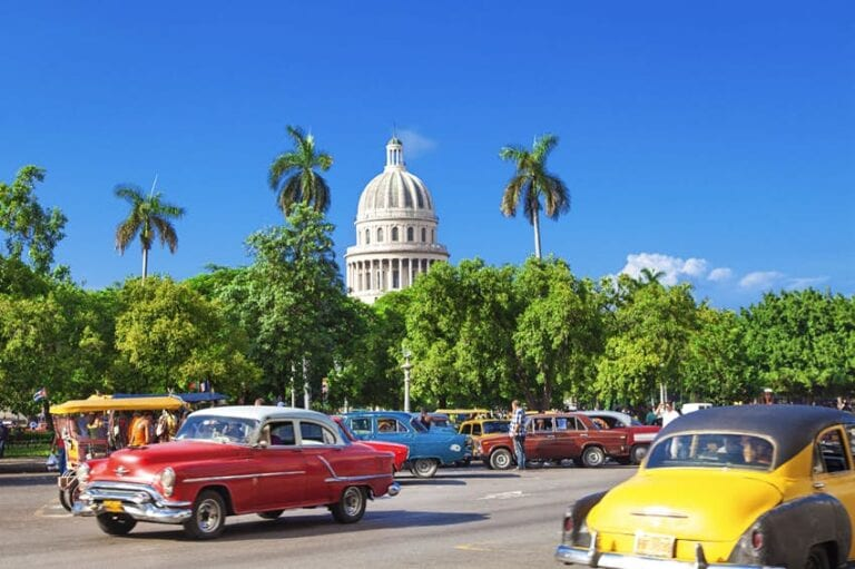 Cuba to Offer Vaccines for Tourists