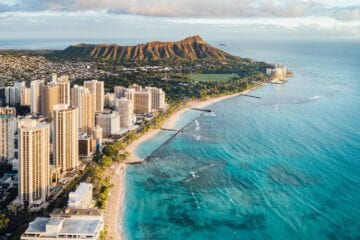 Hawaii Islands Plan to Merge and Standardize Travel Restrictions