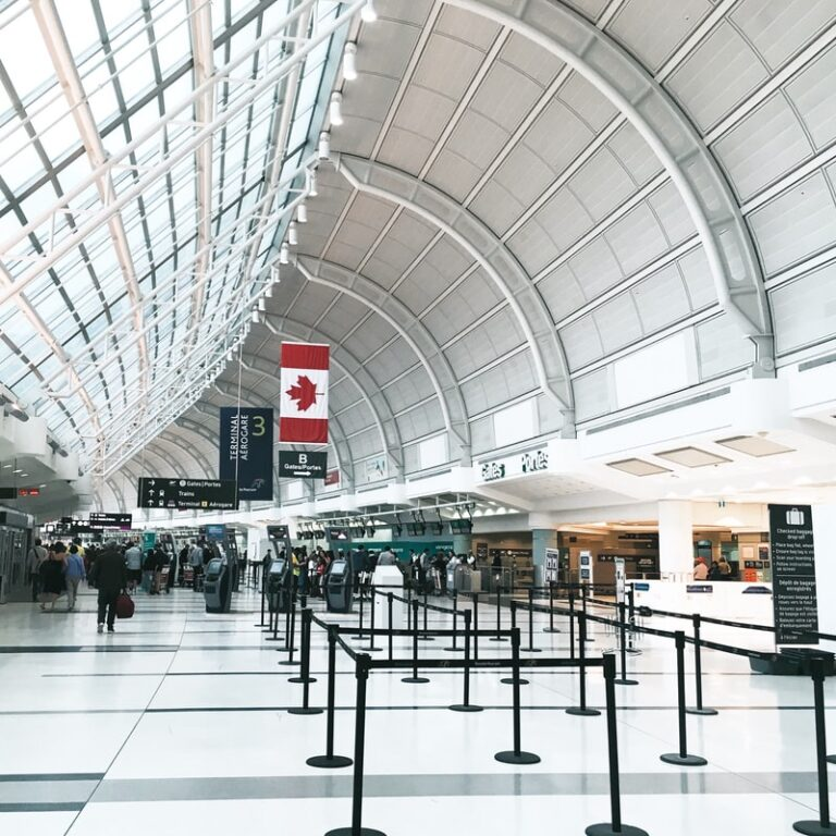 Hotel-style quarantine for arrivals to Canada is on the table