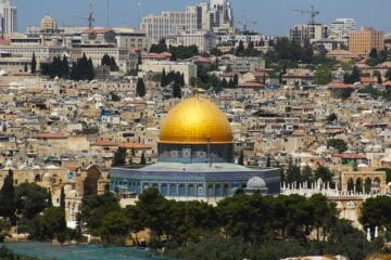 Israel and Greece to Open a Travel Corridor for Vaccinated Travelers