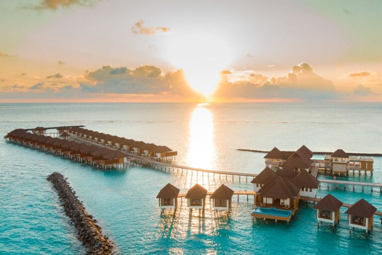 Maldives named by CNN as the biggest tourism success story in 2020