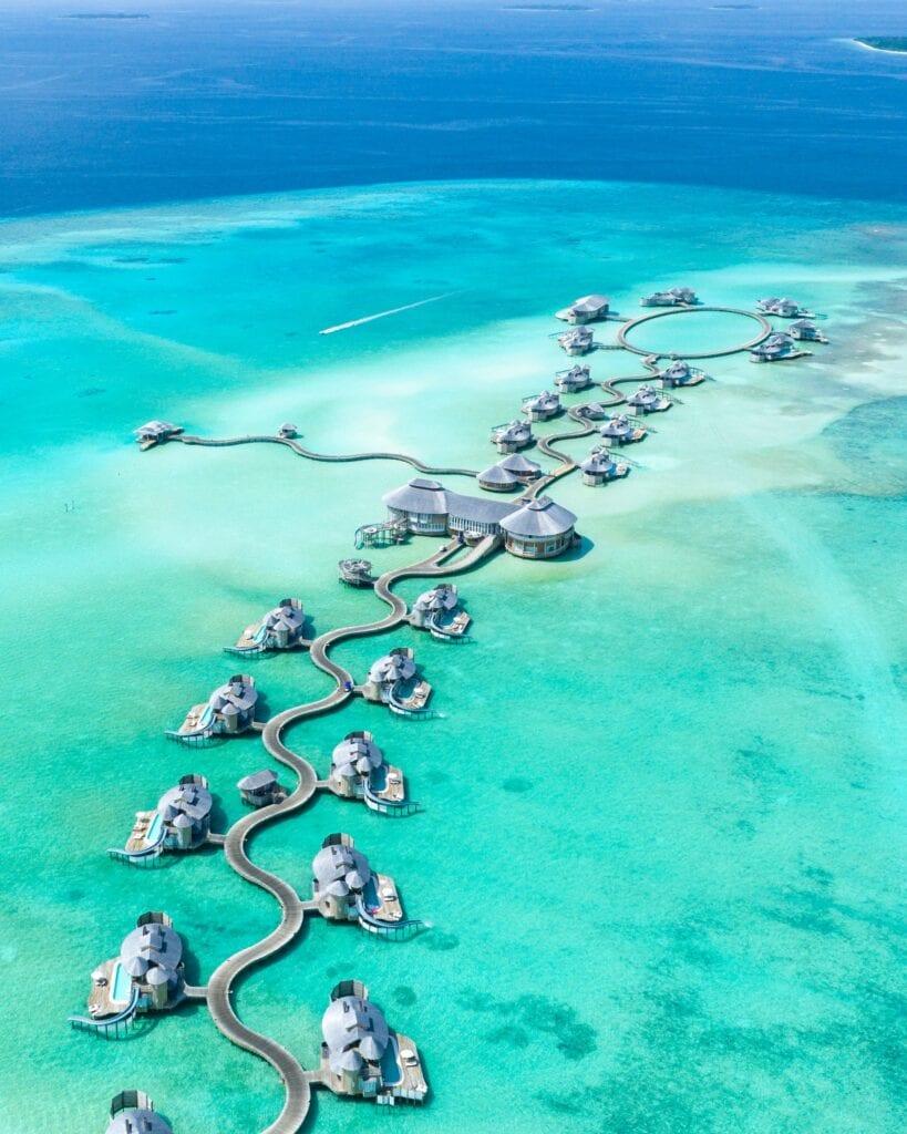 Soneva Jani, Noonu Atoll, Maldives