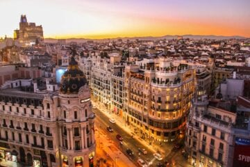 Spain to Urge for Vaccine Passports to Reopening Tourism