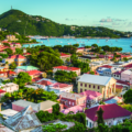 U.S. Virgin Islands Open for Tourism - Travel Restrictions for Americans