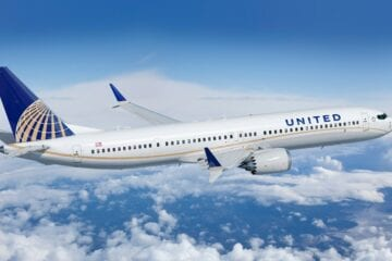 United Airlines Launches App for COVID Testing at Airports