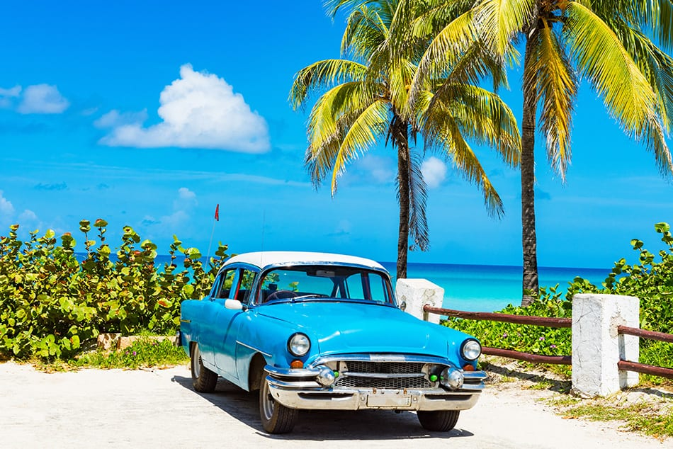 Varadero, Matanzas, Cuba