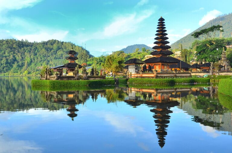 Bali reopening might include deportation for those ignoring COVID restrictions