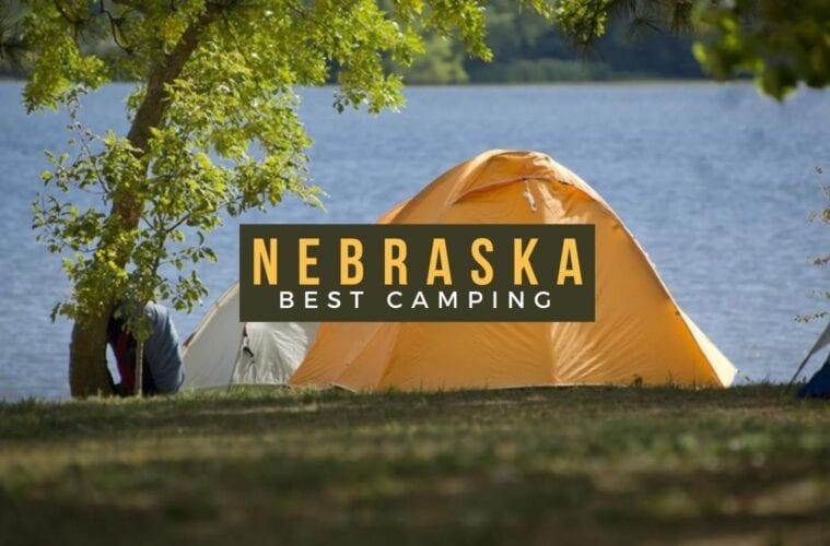 Best Camping in Nebraska
