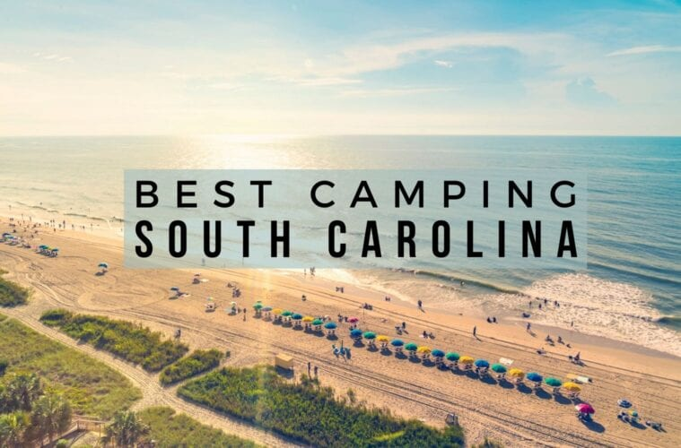 Best Camping Sites in South Carolina
