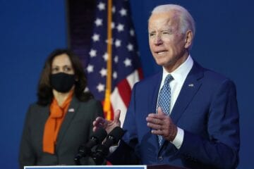 Biden Administration Plans to Lift International Travel Bans in May 2021