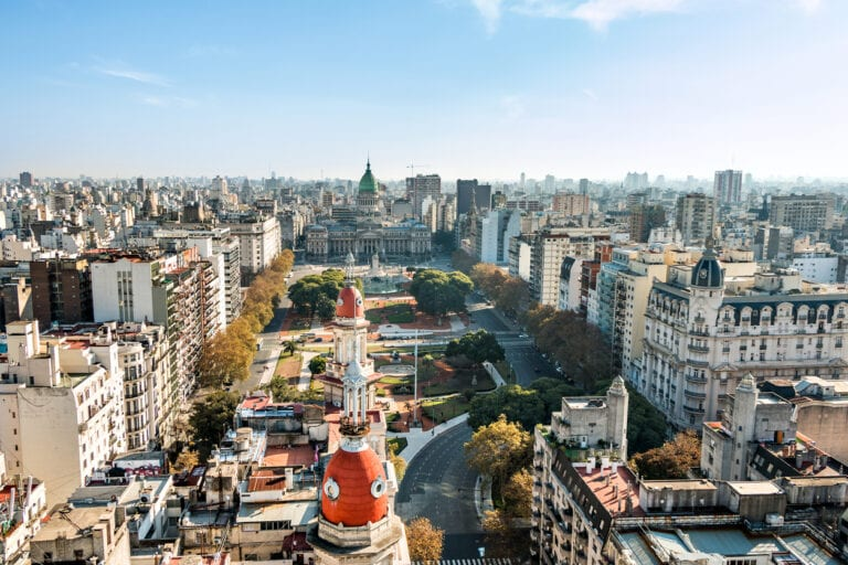 Buenos Aires Launching Digital Nomad Visa Program to Boost Post-Pandemic Economy