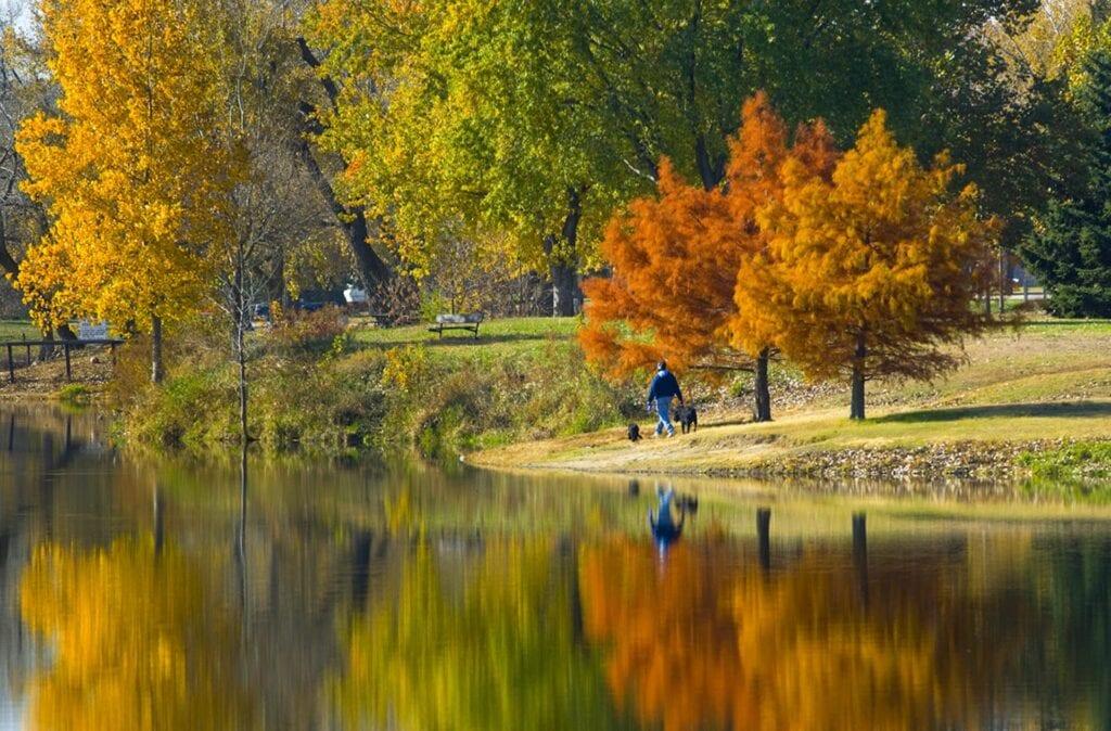 nebraska state recreation for camping