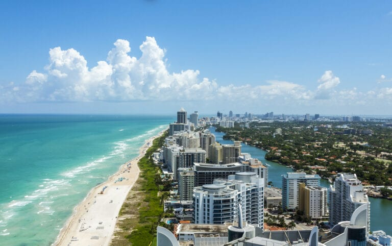 Miami Beach imposes new restrictions due to a spring COVID outbreak