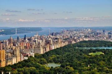 New York to Lift Travel Restrictions for Vaccinated Travelers