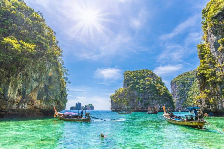 Thailand considering easing quarantine rules for international visitors in April