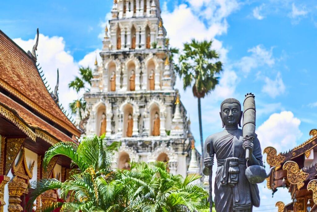 Wiang Kum Kam - Thailand