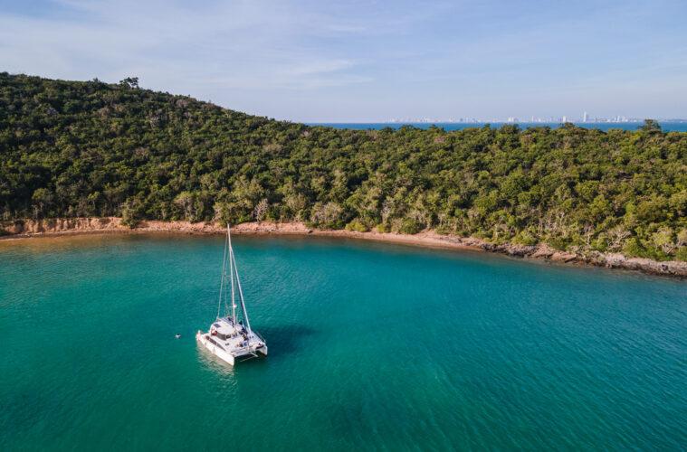 thailand yacht quarantine program