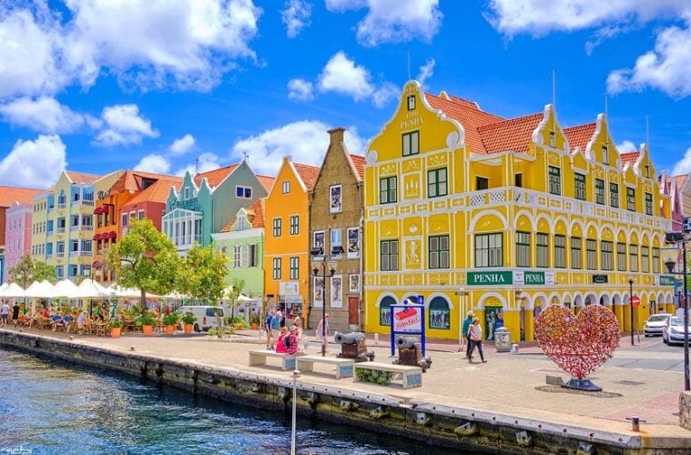 Curacao Launches Visa Program for Digital Nomads and Remote Workers