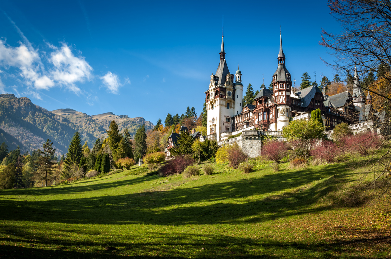 Romania Introduces New Legislation Proposal for Digital Nomad Visa