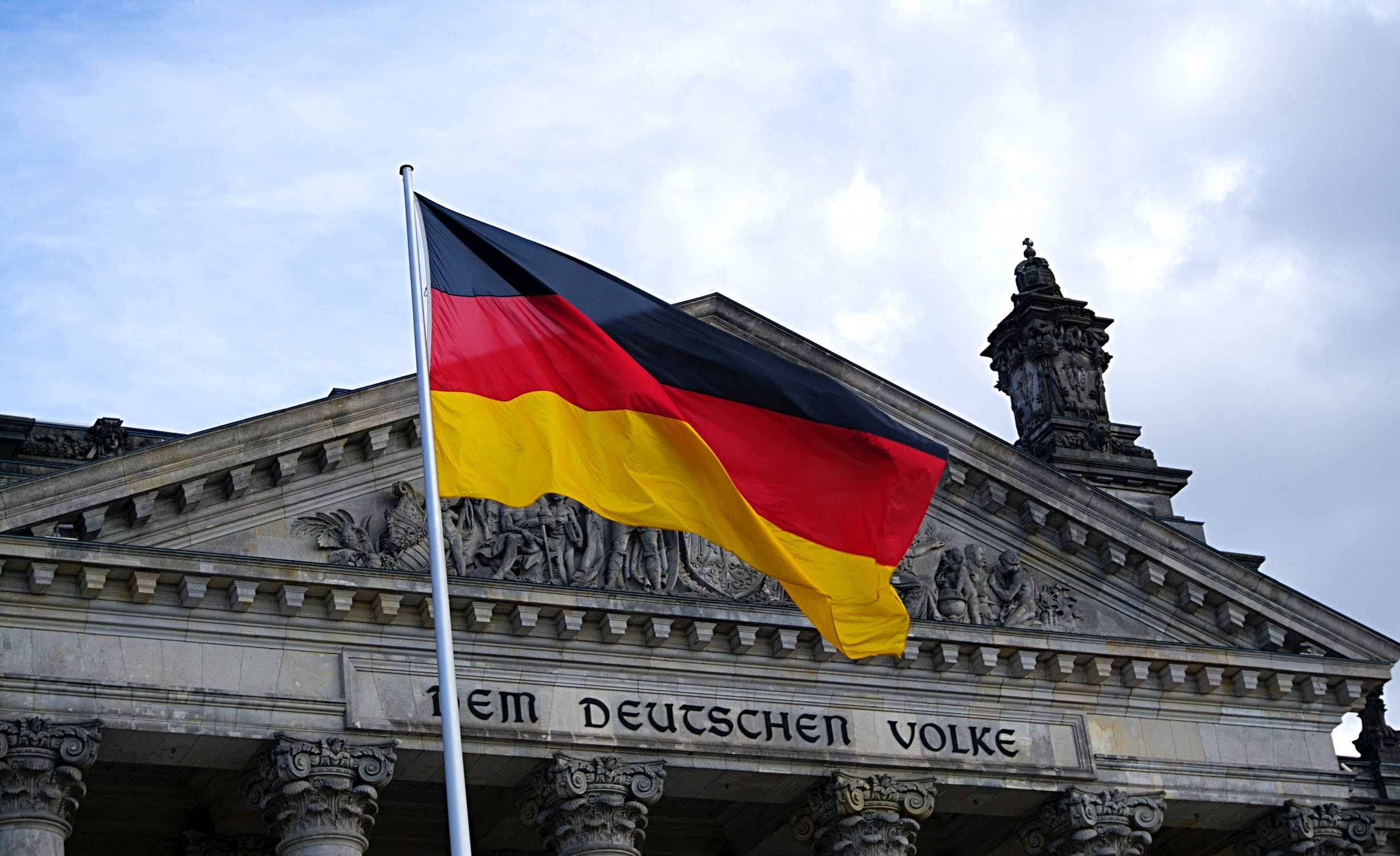 germany easing travel restrictions