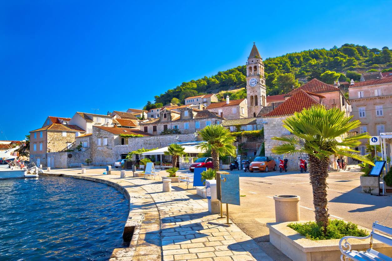 Croatia Trying To Become Europe's Top Digital Nomad Destination