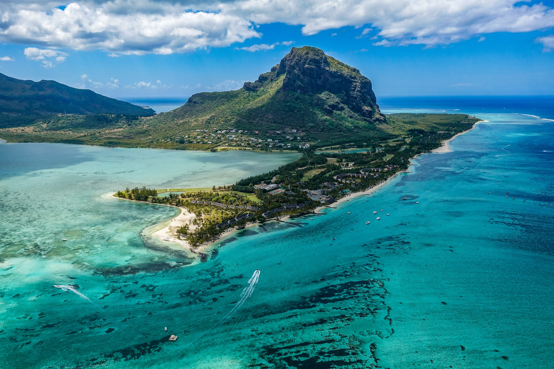 Mauritius Plans to Reopen to Fully Vaccinated Tourists on July 15