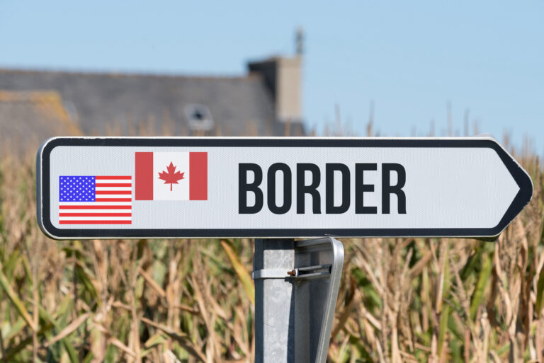 Canada-US Border Reopens for Fully Vaccinated Canadians and Residents on July 5