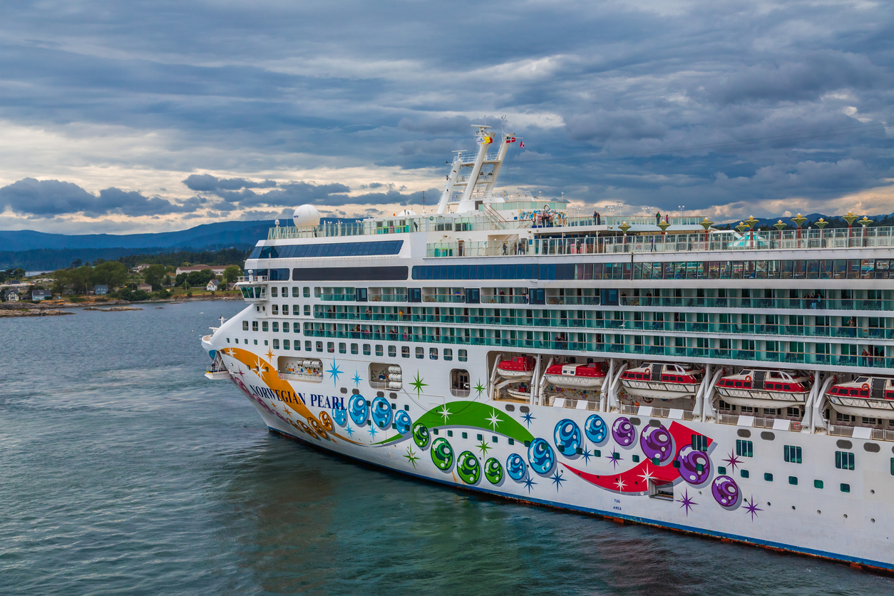 Canada looking to resume cruise ship operations in November 2021