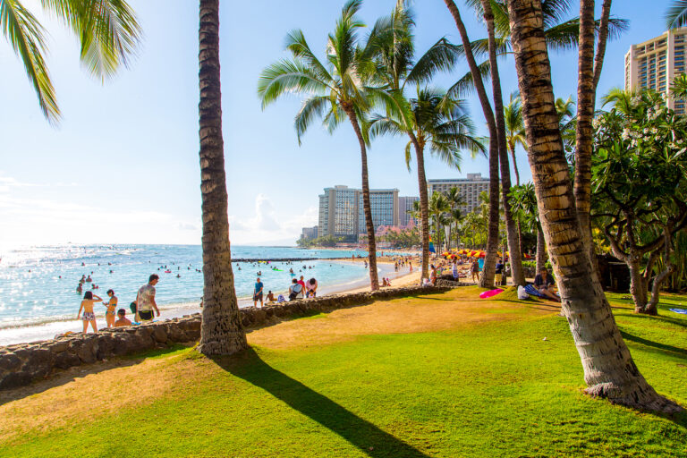 Hawaii's Safe Travels Program Likely to Stay Mandatory for Visitors Until 2022