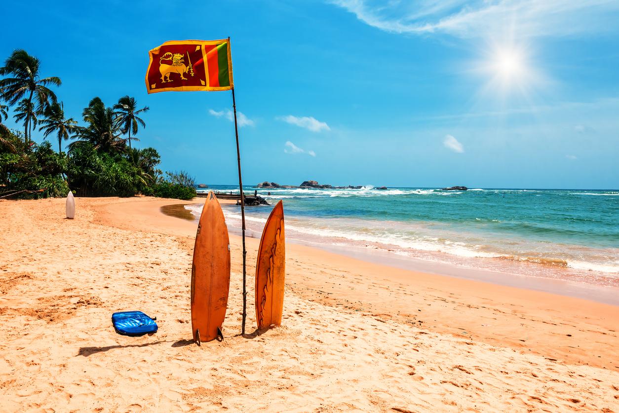 Sri Lanka announces the launch of 1-year VISA for digital nomads