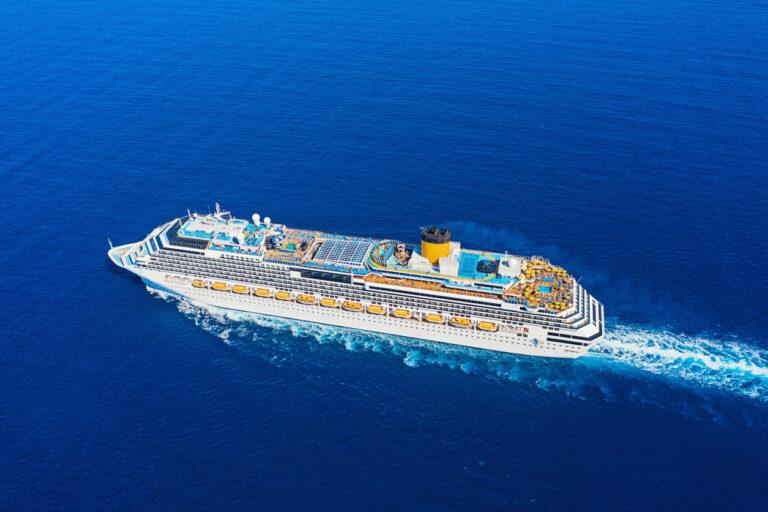 US Cruise Lines Resume Sailing