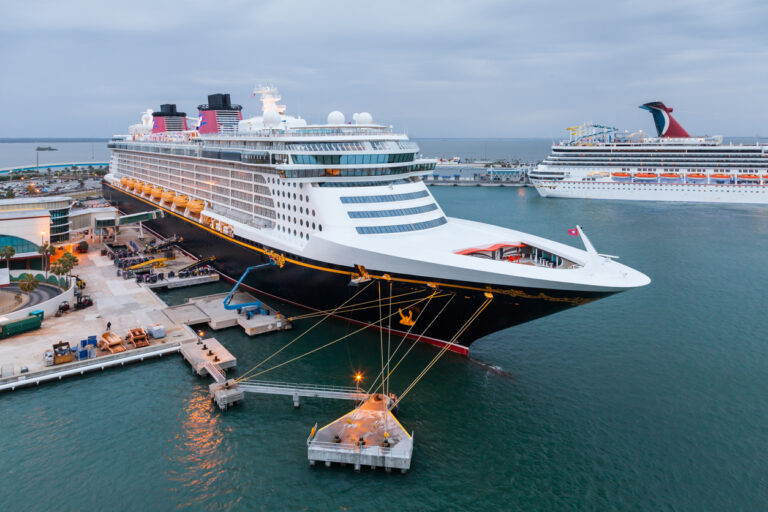 Disney Cruise Lines joins Carnival, Royal Caribbean in requiring vaccinations for trips departing Florida
