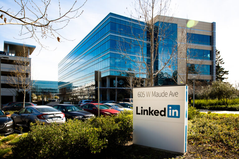 """Linkedin shifting to permanent """"remote work"""" for most of the employees"""