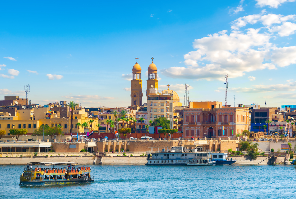 is it safe to travel to egypt now during covid