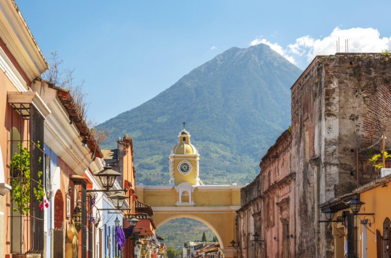 is it safe to travel to guatemala now